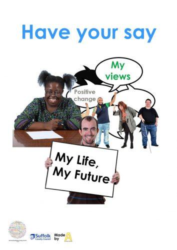 My Life, My Future Consultation
