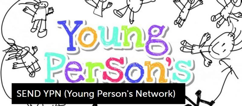 The SEND Young Person's Network