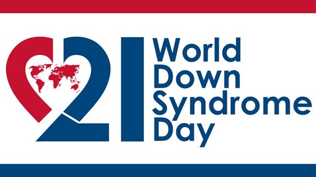 Designer Genes video, celebrating World Down Syndrome Day 2018