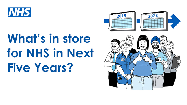 What's in Store for NHS in Next 5 Years?