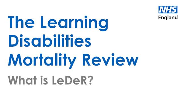 What is LeDer?