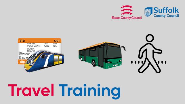 USEFUL INFO-COMMUNITY, SUPPORT-TRAVEL TRAINING