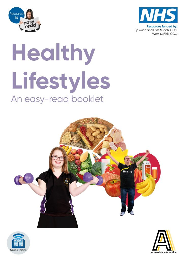14. Healthy Lifestyles (2019 update) FRONT PAGE