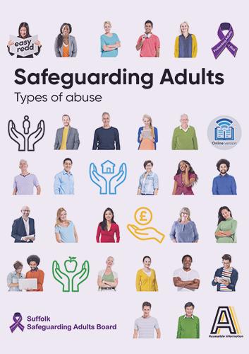 sab types of abuse