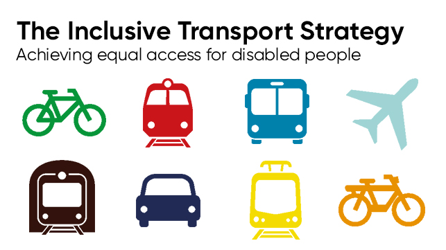 Inclusive transport strategy