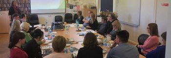 Suffolk Learning Disability Partnership Meeting