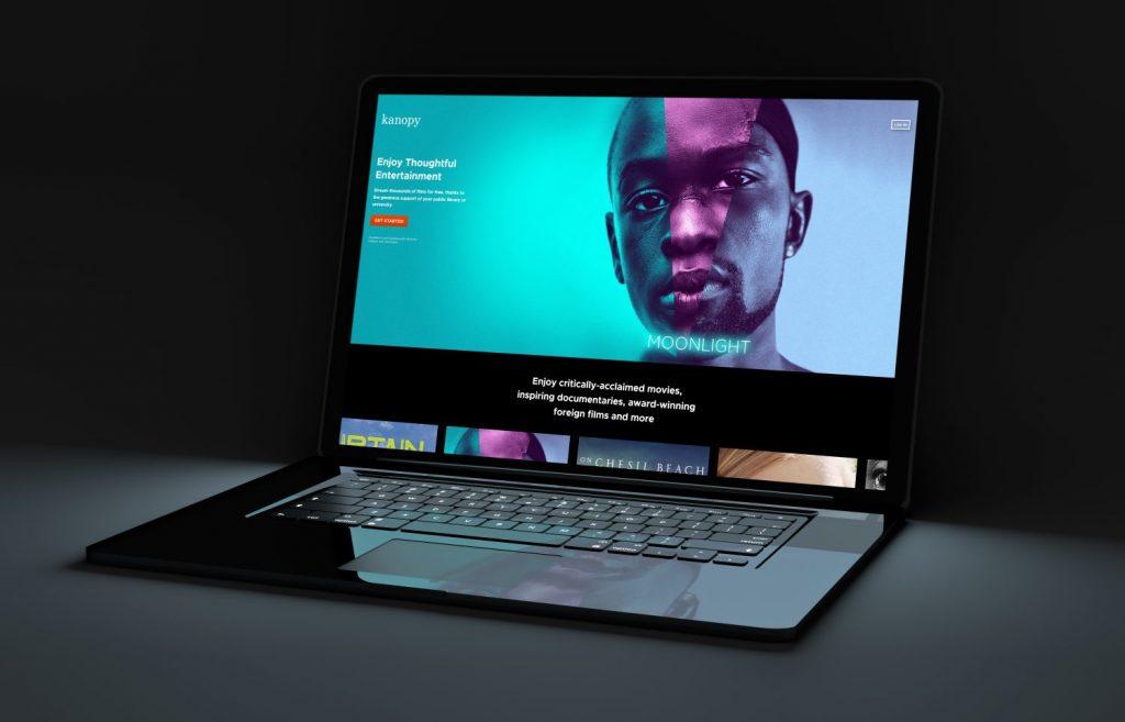 Kapony-on-laptop