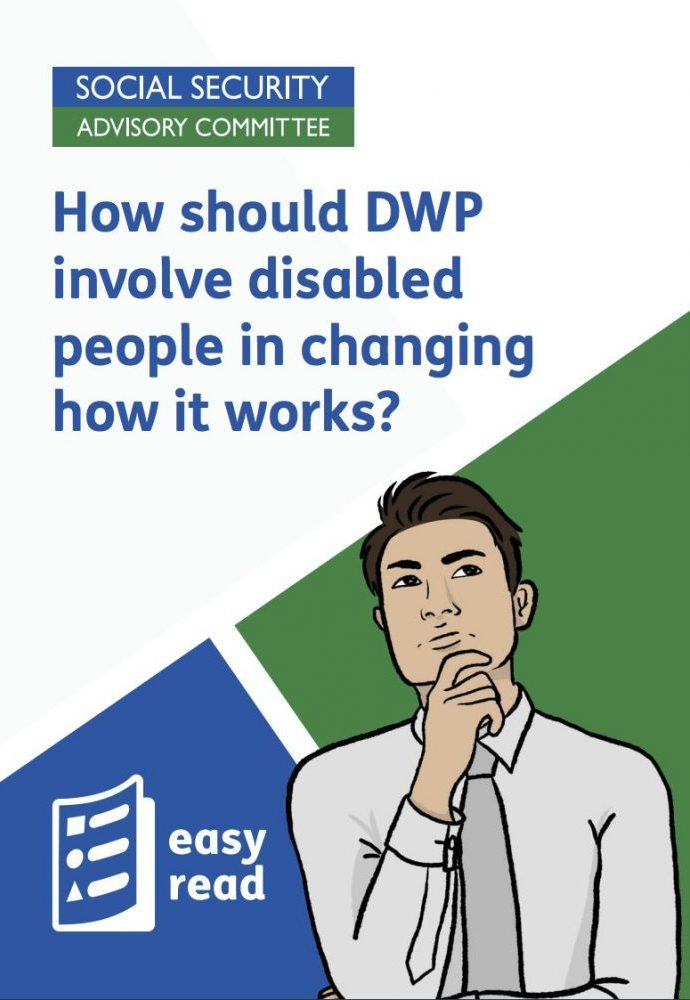 how-should-dwp-involve-disabled-people-in-changing-how-it-works