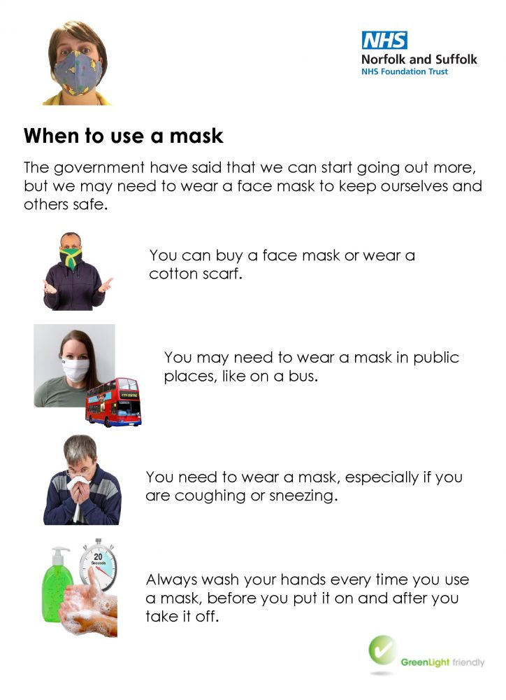 Putting on a mask (easy-read)_Page_1