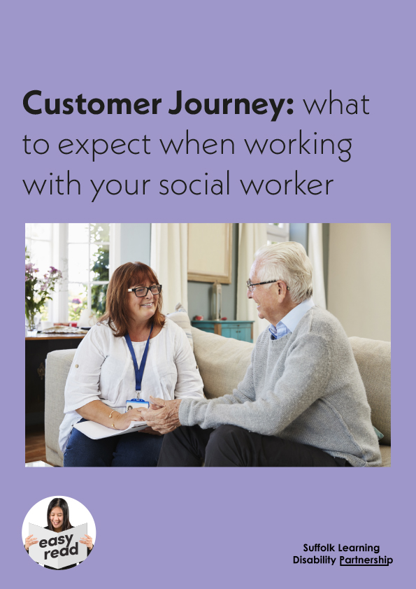 Customer Journey - what to expect when working with your social work practitioner (easy-read)-1