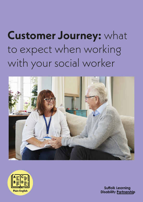 Customer Journey - what to expect when working with your social work practitioner (plain English)-1