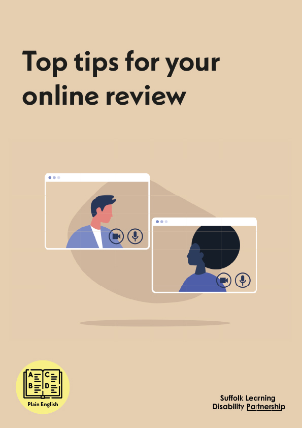 Top tips for your online review (plain English)-1