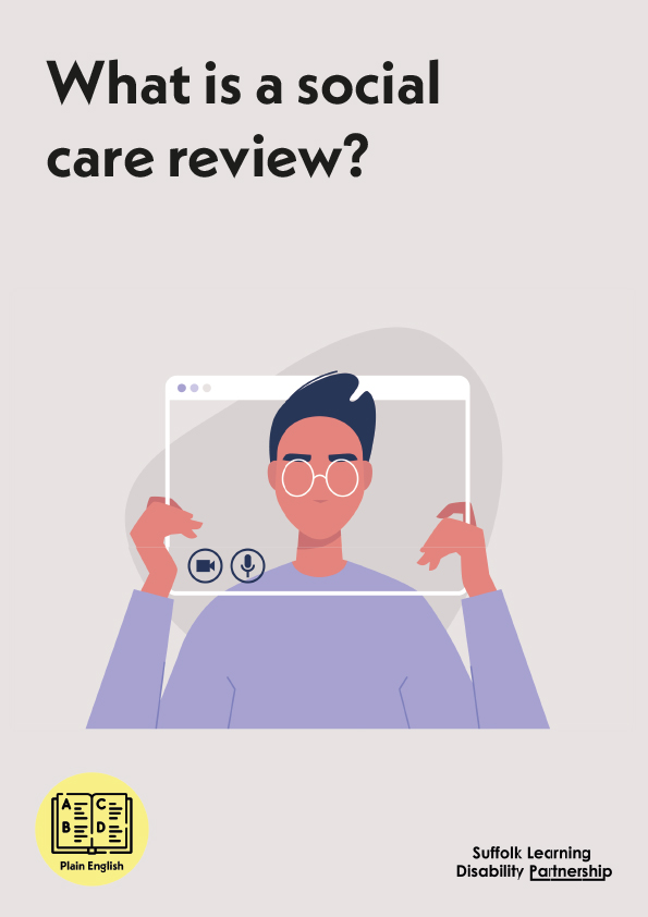 What is a social care review (plain English)-1