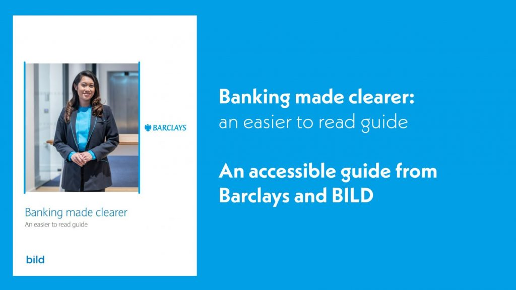 Featured image - banking made clearer